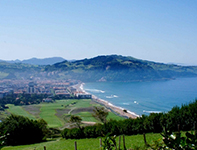Camino del Norte - Camino Primitivo walking and bike tours